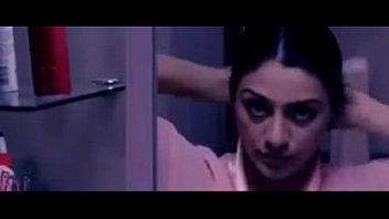 sexy Actress Tabu Gets Forced By Ghost