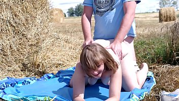 xxxnx Public sex in front of the tractor driver