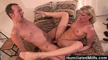 x vidio Humiliated Milfs - Picked Up and Plowed in All Holes