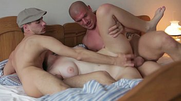 pornovoisines BIG COCK THREESOME WITH COUNTRY GIRL