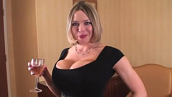 xhamsyer Busty Blonde Lawyer Helps You Celebrate Your Divorce