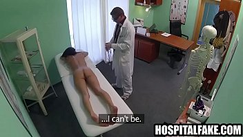 prno Inked amateur brte babe gets fucked thday treat to lonely sexy patient 720 6