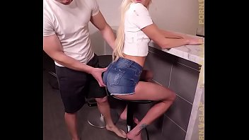 bpornhub PornSlap Emma Hix Is Pleaseantly Surprised When Her BF Sneaks Up And Spanks Her