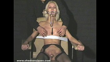 fabswinger Extreme needle tortures and hardcore bdsm of blonde slavegirl in severe nipple