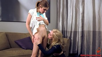 xxxz Horny Little Sister Gets Punished &lparModern Taboo Family&rpar