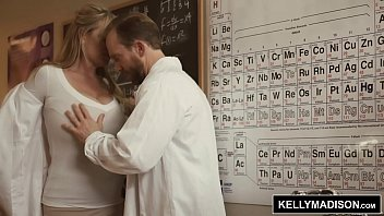hypnolust KELLY MADISON Sexual Chemistry