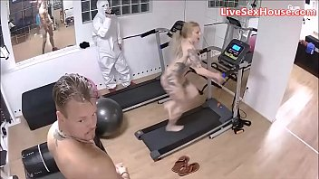 There is no work out like a livesexhouse workoutpilation