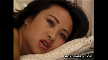 brazzer com Hot Asian Fantasy Gets Ass From Ed Powers