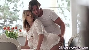 mofosex Alluring babe fucked sensually in missionary