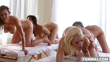 fc2ppv Mother Daughter Spa Day - Anikka Albritema Lizz Taylorma Lyla Storm and Tanya Tate