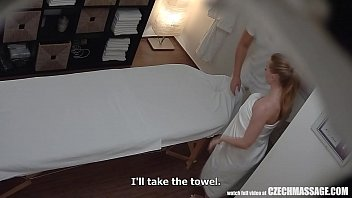 pornhub con Busty Married Teacher Gets Massage of Her Life