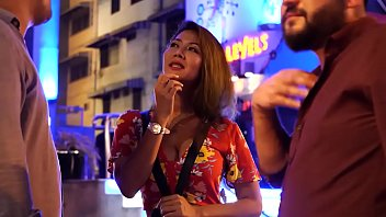 sexporn Bangkok night scenes - RAW and unfiltered