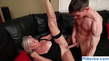 milkykandy PHILAVISE-Oopsma I pied my stepmom with Payton Hall
