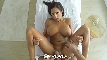 briannabellxxx POVD Oiled up massage fuck with huge tits Stacy Jay
