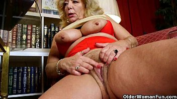 pornsexer Best of American grannies part 10