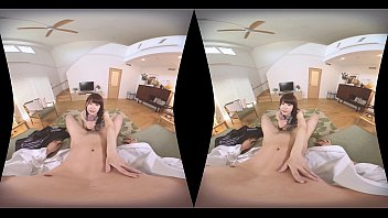 miftoon Young Wife Gives You a Perfect Blowjob When You Get Home Japanese teen VR Porn