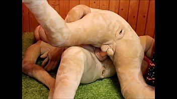 peeping69 Threesome with two sex dolls