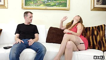 sumthindifrnt Thick Step-Mom Allison Moore Takes a Pounding