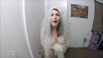 mhqporner Bride Fucks Best Man Before Leaving To Her Wedding