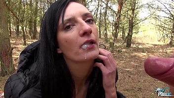 zooxnxx Stepsister fucks brother in the woods in all ways