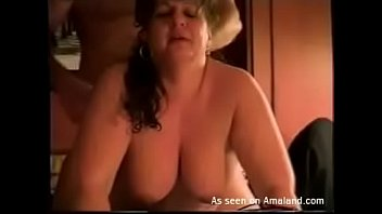 xnxx vom BBW fucked doggystyle after giving a nice blowjob