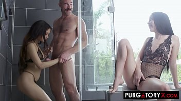 xxxporn PURGATORYX Let Me Watch Vol 1 Part 2 with Bambi and Maya