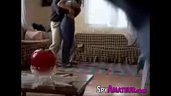 topnudecelebs Arabic girl fucked hard by neighbor