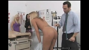 amadates com One doctor takes care of his three hot patients