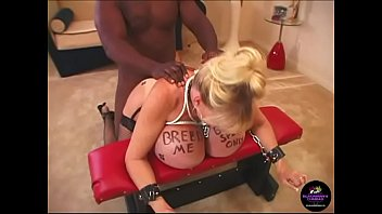 sexwife Breeding Bench starring Kayla Kleevage and Jody Breeze part 1