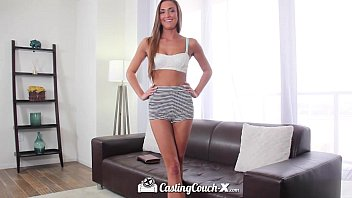 rapbeh CastingCouch-X - Tall Mary Lynn wants to fuck on camera