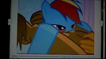 naughtythrowawayf My little pony porno gamesRainbow Dash