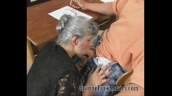 21sextreme com Granny Jo gets the job done