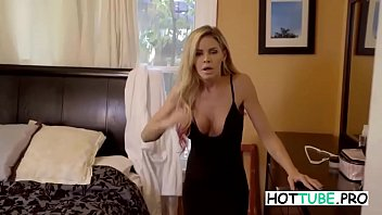 downblouse Jessa Rhodes - Step Mom And Son
