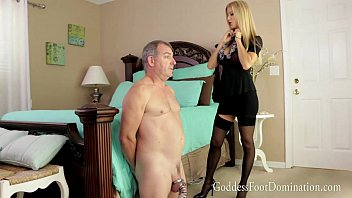 xvideosmobile Husbands Awaited Release with Goddess Alexis