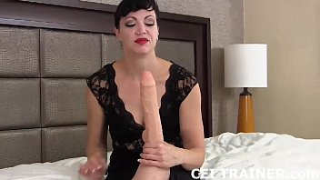 nxnxx I want to watch you eat a big hot load CEI