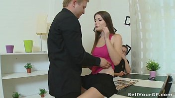 tude8 Sell Your GF - Girlfriend Zena Little - selling business