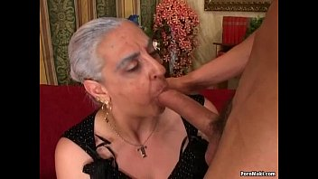 pornh Granny First Huge Cock Anal