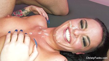 spanbank Old Style Gonzo With Christy Mack