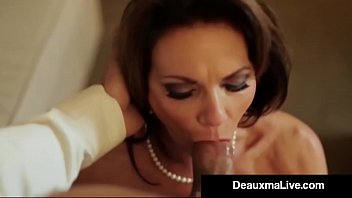javsin Busty Texas Cougar Deauxma Fucks Her Hotel Room Service Guy