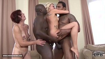 xnxxmovies Black Monster cocks for beautiful milfs get fucked anal and pussy cumshot