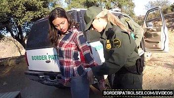 babes4u Fuck that illegal pussy officers