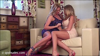imouto tv DANIELLE MAY & LEXI LOWE IN DOUBLE TROUBLE BY APDNUDES