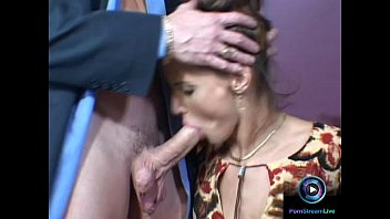 pronmd Brte Andy Brown stuffed on her ass with big cock