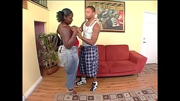 animalsex Scene 4 From Fabulous Black Fattyz - Thick Sexxi and Jay Strokes
