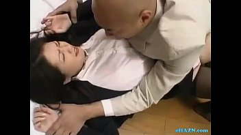yourporn sexy Office Lady Rapped By Her Boss Getting Her Hairy Pussy Fingered On The Floor In