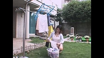 partyhardcore MIKI SATO MOTHER IN LAW PART 1