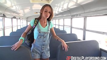 10musume DigitalPlayGround - STEERING THE BUS DRIVER