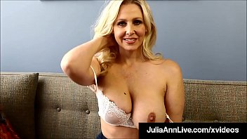 hashtagyoloswaggang Potty Mouth Milf Teacher Ms Julia Ann Gives JOI