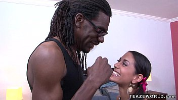 hot8pack01 Lyla Storm Gets A Big Black Cock