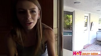 branlettes Skinny Dip Then Fuck Soon To Be Step Dad S1E5- Alex Blake